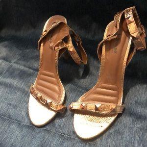 Dollhouse size 7 heels